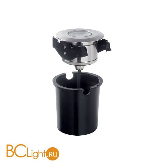 Встраиваемый светильник Ideal Lux PARK LED PT1 4.8W 60°